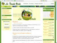 Herbolario - Ecotienda - Terapias Naturales