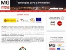 mginnova.net