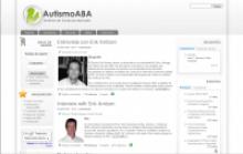Screenshoot autismoaba desarrollado con el tema Zeropoint