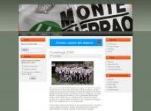 Web del Club Ciclista Montecerrao-Siglo XXI
